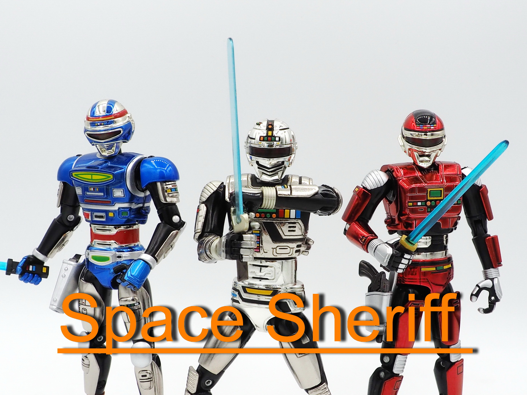 space sheriff